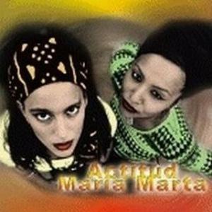 Actitud Maria Marta